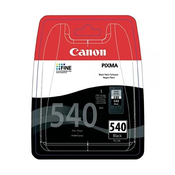 CARTUCCIA PG-540 NERO CANON