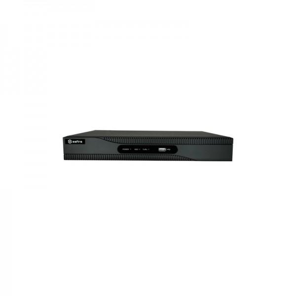 DVR SAFIRE DVR 8 IN 5 IN 1 1080P