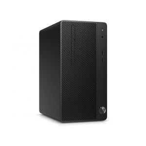 HP 290 G4 I3-8100 4GB 1TB DVDWR W10P