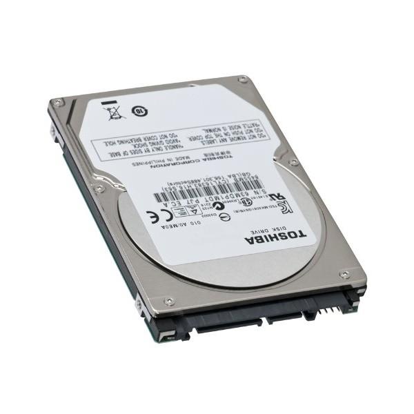 TOSHIBA HARD DISK 2,5 500GB SATA
