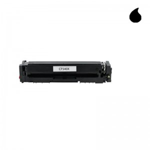TONER COMPATIBILE HP CF540X NERO