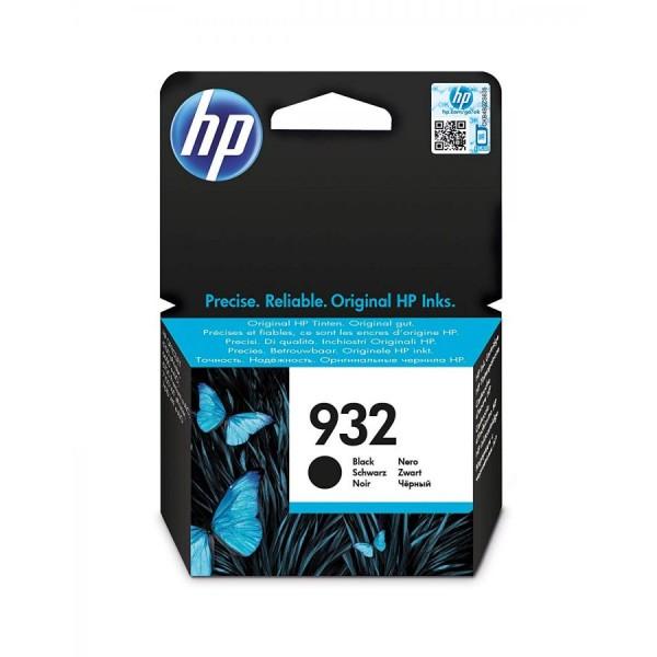 CARTUCCIA HP 932 NERO