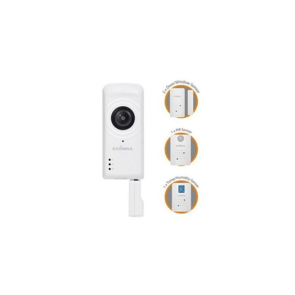 SMART HOME CONNECT KIT EDIMAX