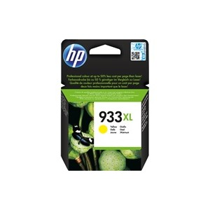 HP Ink/953XL High Yield Original Yellow
