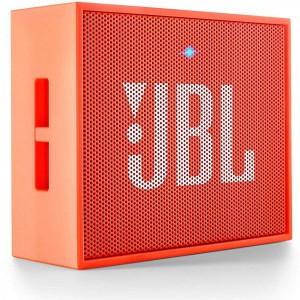 JBL SPEAKER BLUETOOTH GO ARANCIONE