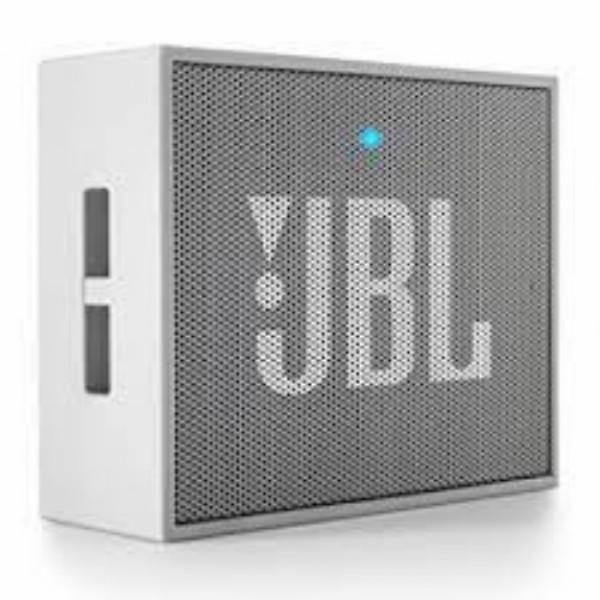 JBL SPEAKER BLUETOOTH GO GRIGIO