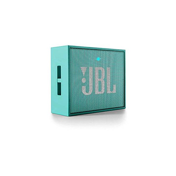 JBL SPEAKER BLUETOOTH GO VERDE ACQUA