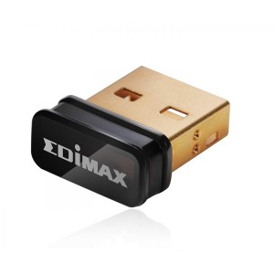 N150 WIRELESS 11N NANO ADAPTER EDIMAX