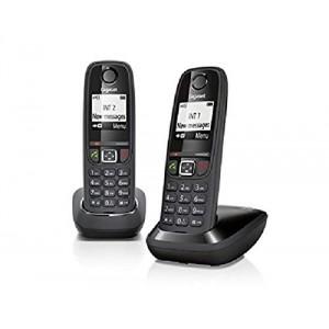 Telefono cordless Gigaset As 405 Duo Vivavoce-Sveg
