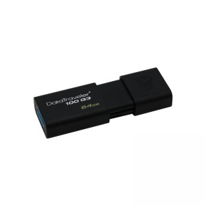 KINGSTON DATATRAVELER 64GB PENDRIVE
