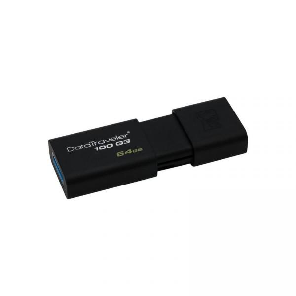 KINGSTON DATATRAVELER 64GB PENDRIVE