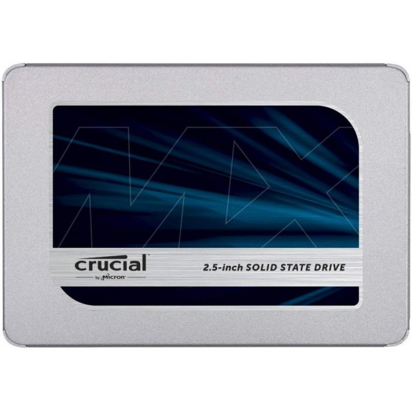 SSD CRUCIAL MX500 250GB 2,5\'\' SATA
