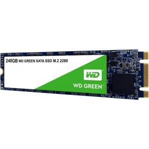 WD GREEN  SSD SATA 240GB M.2 SATA-III