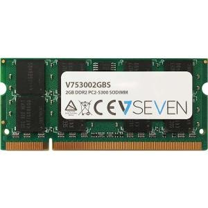 2GB DDR2 667MHZ CL5
