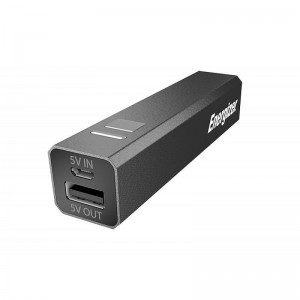 ENERGIZER POWER BANK 2000mAh NERO
