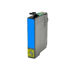 CARTUCCIA COMPATIBILE EPSON T1632 CIANO