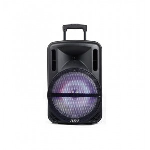 ADJ BOB SPEAKER BLUETOOTH PER KARAOKE SP015 80W