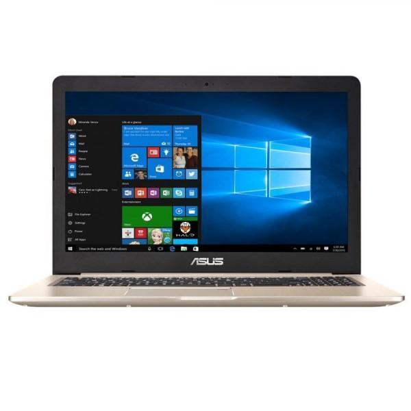 Asus VivoBook (15,6) LCD - Intel Core i7 Dual core 2,70 GHz - 4 GB DDR4 SDRAM - 512 GB SSD - Windows 10 - Masterizzatore DVD - N