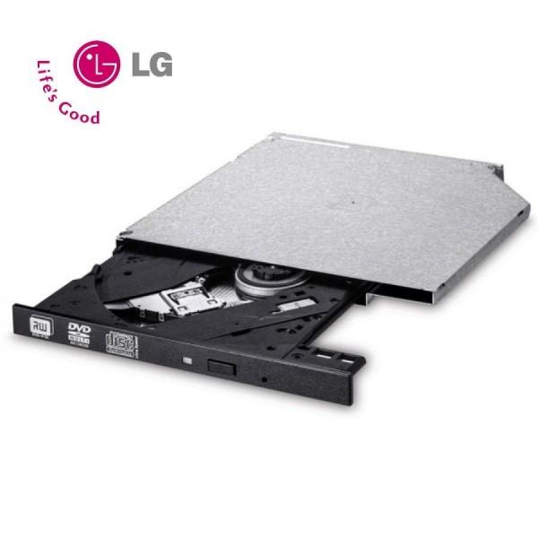 LG MASTERIZZATORE DVD-RW SLIM INTERNO 12,7mm