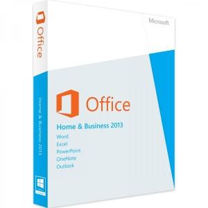 MICROSOFT OFFICE H&B 2013 WINDOWS
