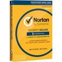 NORTON SECURITY DELUXE 2016 1UT 5DEV 12M