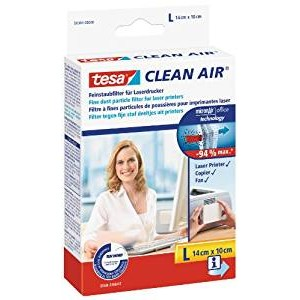 TESA CLEAN AIR L FILTRO ARIA PER STAMP